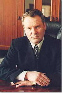Чайка Владимир Дмитриевич