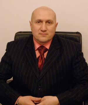 Валерий Евгеньевич Ветров - глава Государственного комитета предпринимательства в Николаевской области.